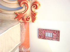 Arte che Arreda: infiniti disegni ,colori e utilizzi di queste formelle, per creare ambienti di incantevoli atmosfere.