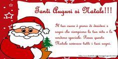 Auguri di Buon Natale! Ronald Mcdonald, Fictional Characters, Fantasy Characters