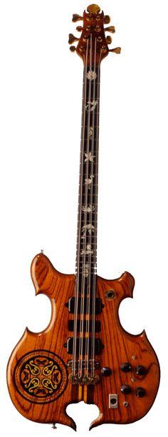 Alembic 8 string