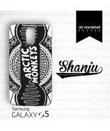 Arctic Monkeys Lyric Cover Design For Samsung Galaxy S5 - Consumer Electronics