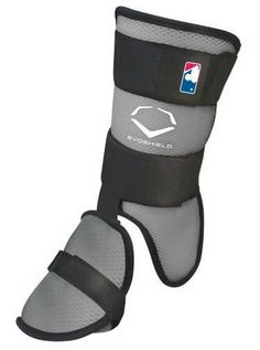 Under Armour Ua Left-handed Batter Leg Guard Adult One Size Fits All Superior Quality In