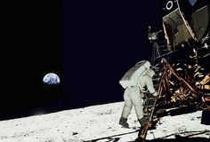 You're in Space… Then Where Are the Stars? - Top 8 Examples Proving the Moon Landing Was a Hoax - EnkiVillage