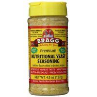 Braggs Nutritional Yeast