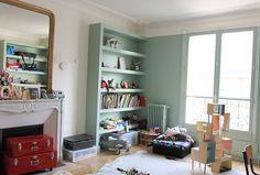 Chez Juliette, co-fondatrice de Paris Telex et Tomas, fondateur de DesignerBox - FrenchyFancy