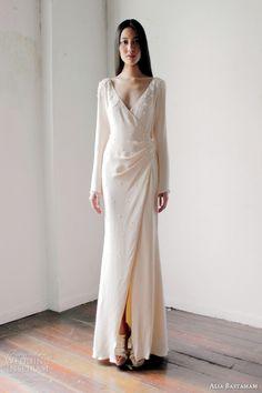 alia bastamam malaysian designer 2013 bridal collection
