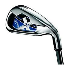 Callaway x-20 Ladies Golf Irons