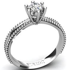 Inel de logodna AA24AL Engagement Rings, Jewelry, Fashion, Diamond, Jewellery Making, Moda, Enagement Rings, Jewelery, Engagement Ring