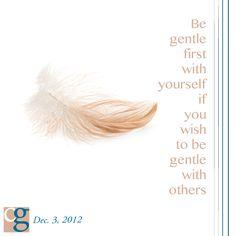 Dec. 3, 2012 #caregiving