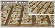 Ukázka – III. část - www.helencina-sbirka-receptu.com Thing 1, Bread, Food, Bakken, Breads, Baking, Meals, Yemek, Sandwich Loaf
