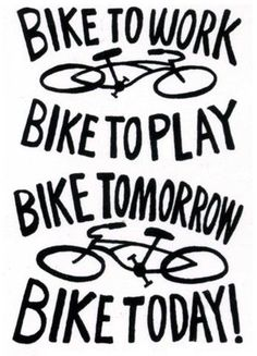 Biking #bikes #bicycle #love www.glidebikes.com #bicyclehumor