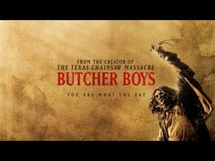 New Official Trailer for the Butcher Boys