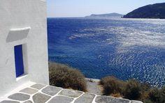 Sifnos blue...Greece