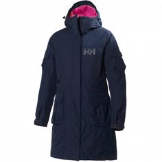 W CIS RIGGING COAT - The ultimate year-round parka. SHOP - http://bit.ly/1u10scx