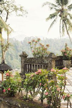 Amandari in Ubud, Bali