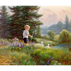 Grand Adventure by Mark Keathley
