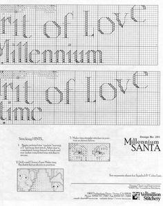 Millennium Santa 10