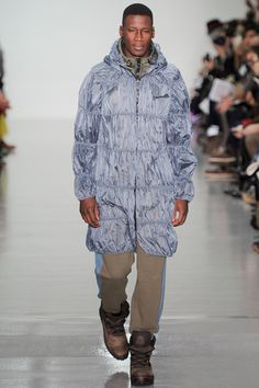 Christopher Raeburn | Fall 2014 Menswear Collection | Style.com
