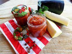 Keczup z cukinii Ketchup, Hot Sauce Bottles, Cheese, Food, Essen, Meals, Yemek, Eten