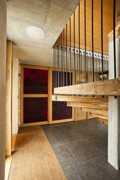 Vila Slivenec - pod schodiskom