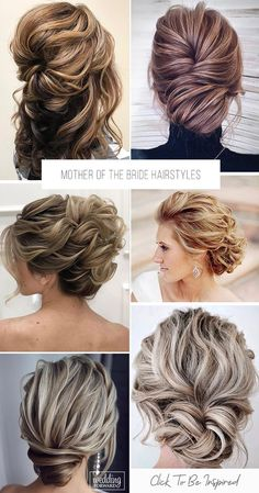 63 Mother Of The Bride Hairstyles Looking for the best hairstyle? No more searching! This website has 63 hairstyles ideas specifically for the mother of the bride. Medium Hair Up, Cute Hairstyles For Medium Hair, Mom Hairstyles, Medium Hair Styles, Wedding Hairstyles, Casual Hairstyles, Braided Hairstyles, Latest Hairstyles, Mother Of The Groom Hairstyles