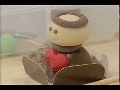 Manhã Viva - Modelagem de doces finos, culinarista Yoná Esteves - YouTube Diy Cake Topper, Cake Toppers, Youtube, Chocolates, Biscuit, Live, How To Make Candy, Birthday Table, Saint Antonio