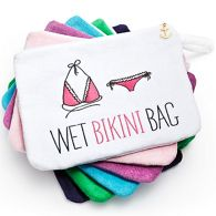 Travel Gifts - great idea for your bridesmaids especially for a beach wedding, #favors,# bridesmaid gifts