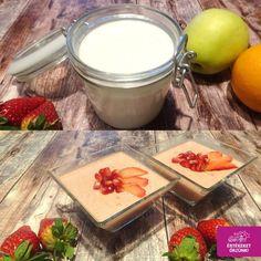 Kókuszjoghurt - NAGYON JÓ