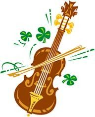 Image result for image of an irish fiddle
