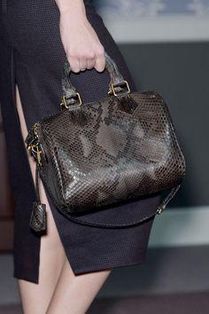 Louis Vuitton Handbags - Fall 2013 - Paris Fashion Week