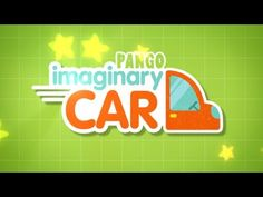 #Pango Imaginary Car, app para crear tu gadgeto car