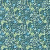 Morris and Co Archive III Wallpapers Morris Seaweed Collection 214713