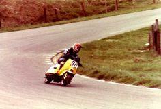 Wildcat Tuning 1971 ~ Team Wildcat ~ Wildcat Racing Lambrettas