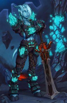 Cataclysm Raider #Warcraft