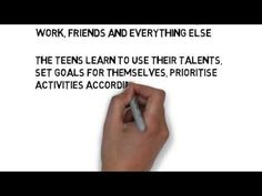 7 Habits of Highly Effective Teens Workshop - YouTube