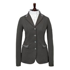 ANIMO LIV COMPETITION COAT! So stylish, and even on close-out, it is out of my budget. :(