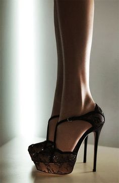 .gorgeous heels!!!!!!!!!! by rosanne