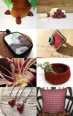 Brave: Daily Entries by mamadupuis on Etsy