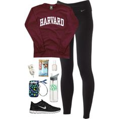 """""""school"""" by classically-preppy on Polyvore"""
