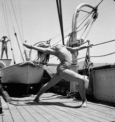 Joan Leigh Fermor, Margot Fonteyn (1951) Margot Fonteyn, Ballet, Dance, Photography, Calm, Scrapbook, History, Ballerinas, Dancing