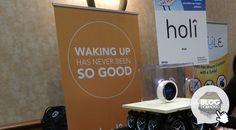 Holi présente son réveil connecté Bonjour au #CES2016 - http://blog.domadoo.fr/2016/01/06/holi-presente-son-reveil-connecte-bonjour-au-ces2016/