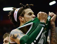 """Basket, Scudetto 2013: la Montepaschi Siena cala il """"settebello"""", Daniel Hackett MVP delle Finali"""