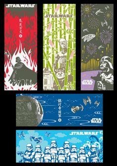 225 best star wars prints images on pinterest star wars star wars