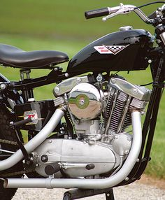 Bill Sherman reunites with his old Harley-Davidson XLRTT after more than 30 years. American Motorcycles, Triumph Motorcycles, Custom Motorcycles, Custom Bikes, Custom Baggers, Custom Harleys, Harley Davidson Custom Bike, Classic Harley Davidson, Harley Davidson Sportster
