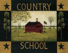 Country School (Dotty Chase)
