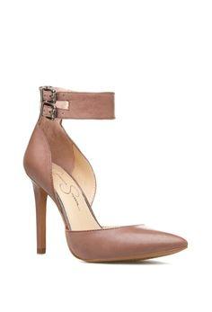Veday Heel