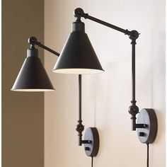 10 Best Swing Arm Wall Lamps For The Bedroom Swing Arm