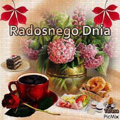 Good Morning, Happy Birthday, Humor, Pictures, Painting, Polish, Buen Dia, Happy Brithday, Photos