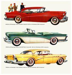 13 best 1957 buick images antique cars vintage cars retro cars rh pinterest com