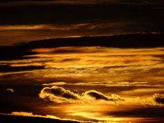 Another Unusual Sky Over Algorfa