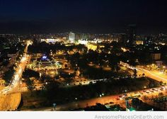 Visit Tirana, Capital of Albania
